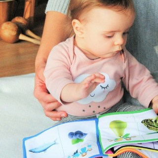 Early signs of autism in babies