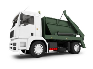 trash dump truck financing leasing