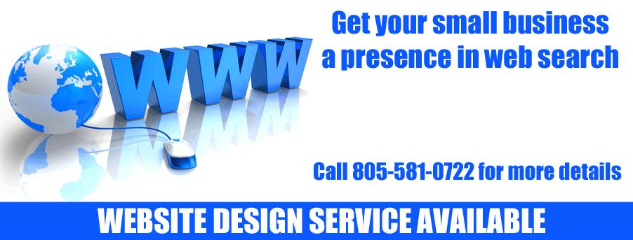 Website design company in simi valley ca