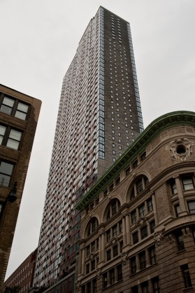 The BrooklynerSupplied and Installed 491 units