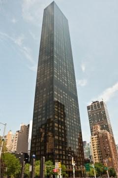 Trump World Tower370 units