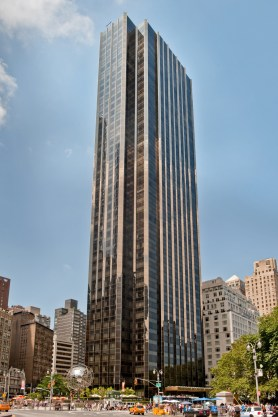 Trump International176 units