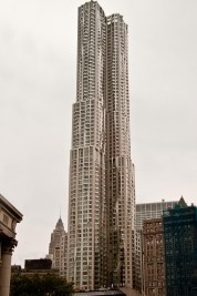New York by Gehry898 units