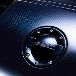 """Bugatti Legend """"Ettore Bugatti"""" Veyron"""