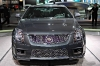 2010 NAIAS Photo Gallery - Cadillac CTS CTS-V Coupe