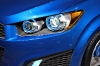 2010 NAIAS Photo Gallery - Chevy Aveo RS Concept