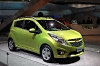 2010 NAIAS Photo Gallery - Chevy Spark