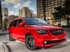 2013 Dodge Grand Caravan Blacktop Edition