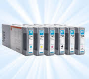 HP DesignJet 9000s, 9000sf, 10000s #790 6-Pack All Colors $166.00 each