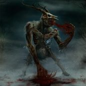 The Wendigo: Devourer of Mankind
