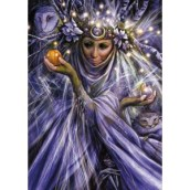 The Faeries' Oracle – The Faery Godmother