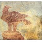 Golden Eagle on Ben Rinnes carved slate panel