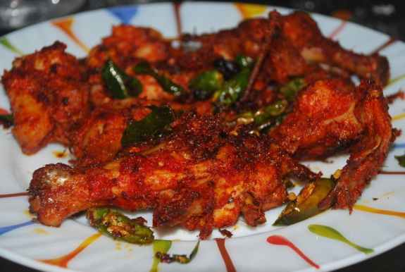 payyoli chicken