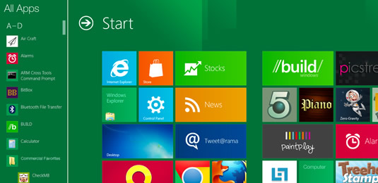 windows8 3 Games for Windows 8 Consumer Preview Revealed