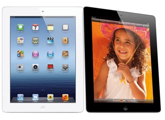 the new iPad 640 image11 Apple Sold 3 Million New iPads, Since its launch on March 16