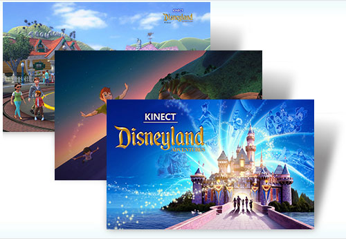 windows 8 themes gaming disney Download 2 New Windows 7 & Windows 8 Gaming Theme by Microsoft