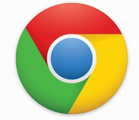 chrome logo image1 Google Chrome 18.0.1025.162 Final Version Released,Download now