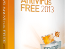 AVG Anti-Virus 2013.2899 Free Download Now [New Version]