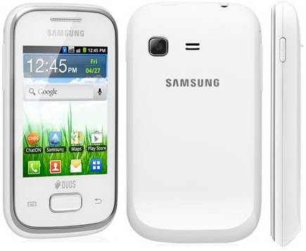 samsung galaxy y duos lite 15 Best CHEAP ANDROID PHONES for 2013   Under Rs.5000 to 10,000