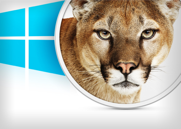 how to install windows 8 on a mac How to Easily install and Dual Boot Windows 8 on Apple Macs