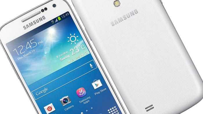 Samsung Galaxy S4 mini The Best 5 Upcoming Samsung Mobile Phones 2013