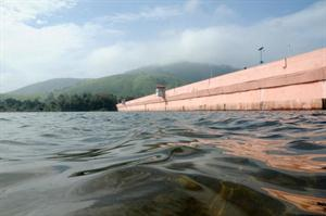 Mullaperiyar dam reaching maximum capacity