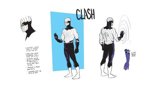 ASMLearningToCrawl-ClashSketch