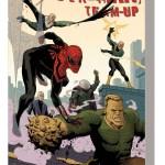 Superior Spider-Man Team-Up Vol. 2 Cover