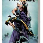 Wolverine by Jason Aaron: The Complete Collection, Vol. 3 TPB Cover