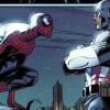 Captain America Wants To Pop Up In Spider-Man Movies!