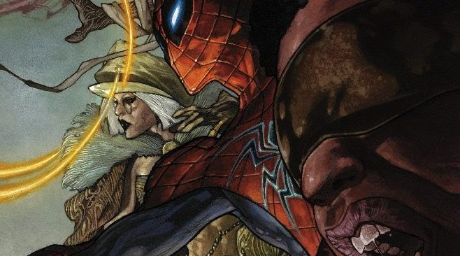 Alford Notes: Amazing Spider-Man #1.5