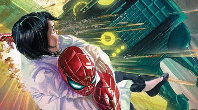 July 2016 Spider-Solicitations