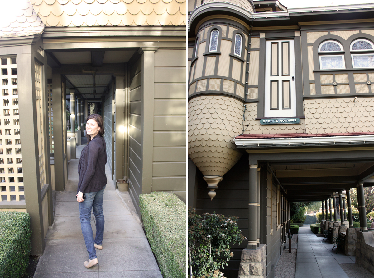 Winchester Mystery House Spiffykerms Com