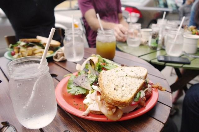 Lunch-in-Monterey
