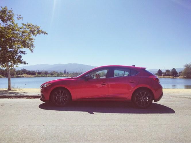 Lake-and-Mazda3