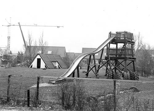 1980 - Speeltuin