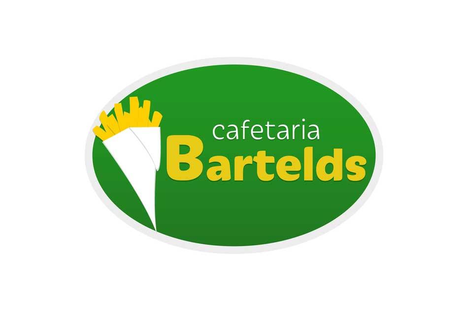 Kleurplaat van Bartelds