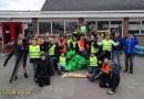 CBS De Borgstee supporter van Nederland schoon