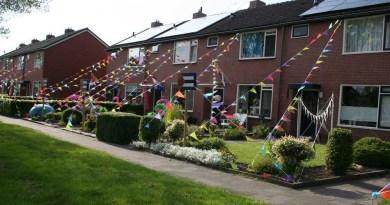 tuinbouwweg feestweek
