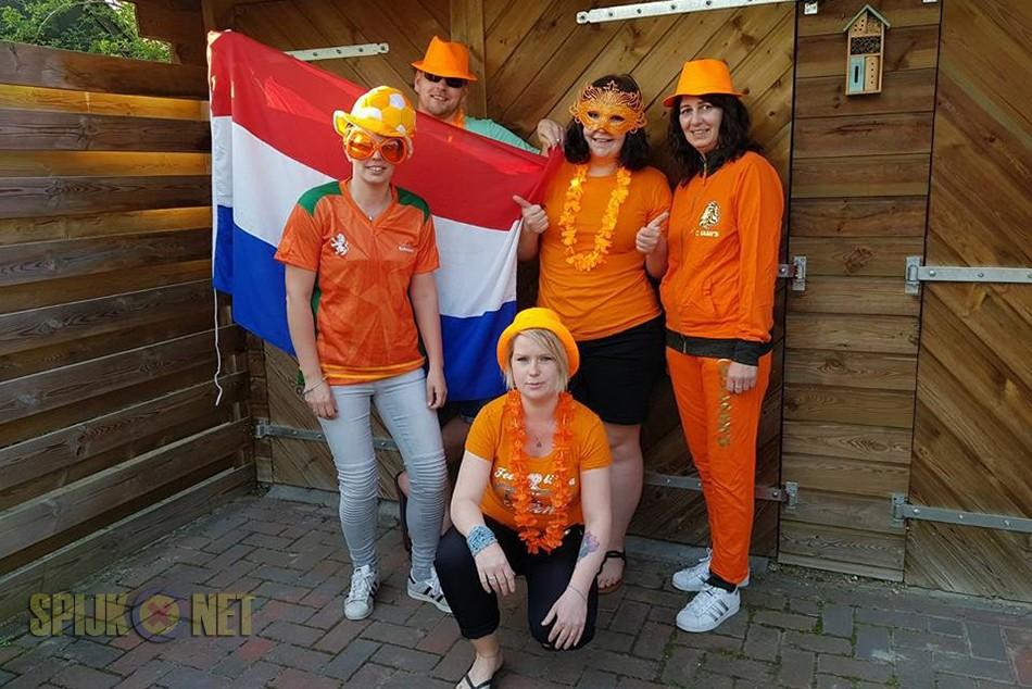 Automatische incasso Oranjevereniging