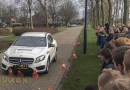 Ripperdaweg afgezet vanwege demonstratie stopafstanden