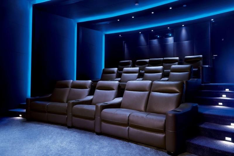 Cinema IMAX em casa 02