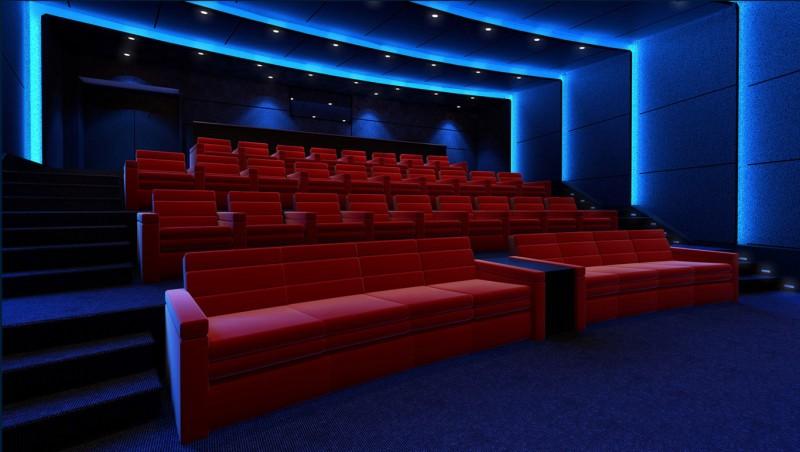 Cinema IMAX em casa 03