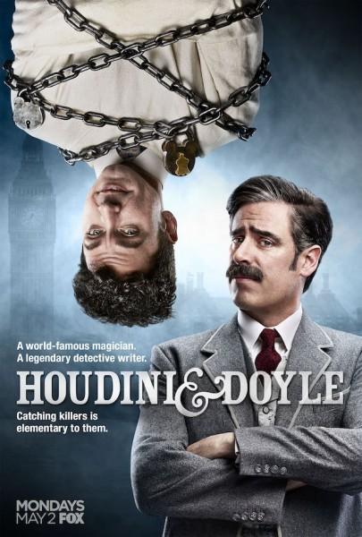 HoudiniDoyle