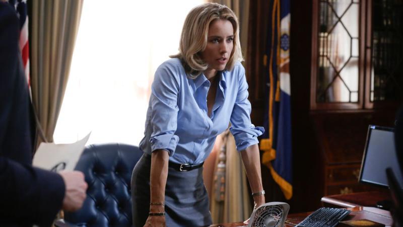 madam secretary a l Primeiras Impressões | Madam Secretary (CBS, 2014)