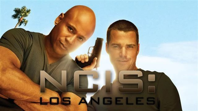 ncis los angeles NCIS: Los Angeles | Promo S06E02 (Inelegant Heart)
