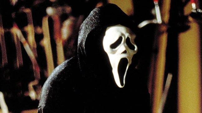 scream a MTV aprova série baseada nos filmes da franquia Pânico