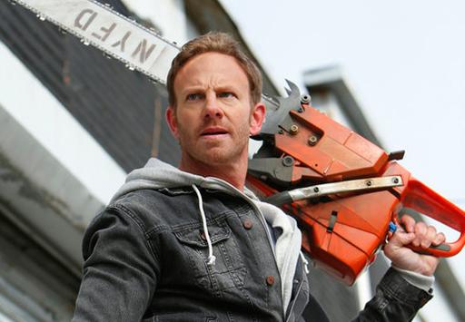 sharknado 2 trailer Sharknado 3 já definiu o seu alvo de matança e destruição