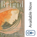 Courtney Weber - Brigid Ad