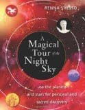 A Magical Tour of the Night Sky, by Renna Shesso